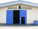 hutní materiál